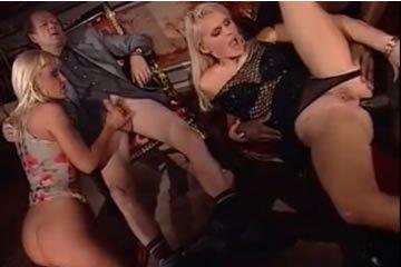 Retro szex filmek - Le due Sorelle