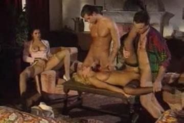 Anita Blond - ötórai teázás és orgiázás