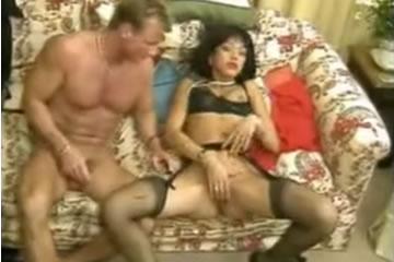Tabatha Cash - szex közönség előtt
