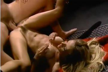 Jenna Jameson - autószerelő szex