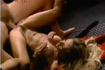 Retro szex - Jenna Jameson
