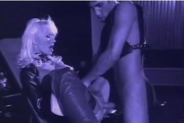 Helen Duval – fétis és anális szex