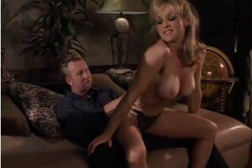 Retro szex - Shayla Laveaux