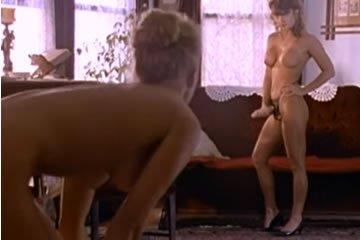 Retro szex - Deidre Holland