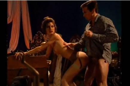 Retro szex - Rebecca Lord